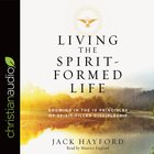 Living the Spirit-Formed Life eAudio