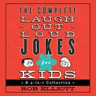 The Complete Laugh-Out-Loud Jokes For Kids eAudio
