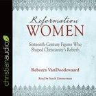 Reformation Women eAudio