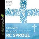 Chosen By God eAudio