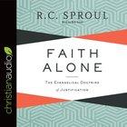 Faith Alone eAudio