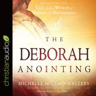 The Deborah Anointing eAudio
