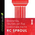 Essential Truths of the Christian Faith eAudio
