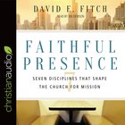 Faithful Presence eAudio