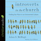 Introverts in the Church eAudio