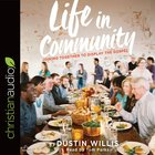 Life in Community eAudio