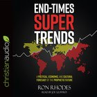 End-Times Super Trends eAudio
