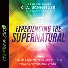 Experiencing the Supernatural eAudio