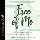 Free of Me eAudio