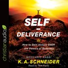 Self-Deliverance eAudio