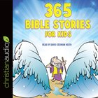 365 Bible Stories For Kids eAudio