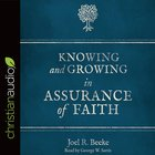 Knowing and Growing in Assurance of Faith eAudio