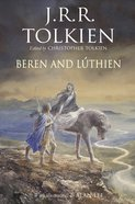 Beren and Lthien eBook
