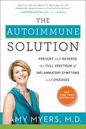 The Autoimmune Solution eBook