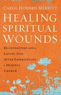 Healing Spiritual Wounds eBook
