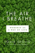The Air I Breathe eBook