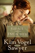 Grace and the Preacher eBook