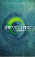 NIV, Revolution Bible, Ebook eBook
