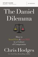 The Daniel Dilemma Study Guide eBook