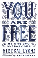 You Are Free eBook