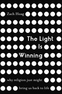 The Light is Winning eBook