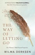 The Way of Letting Go eBook