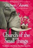 Church of the Small Things eBook