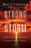 Strong Through the Storm eBook
