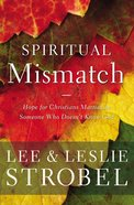Spiritual Mismatch eBook