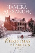 Christmas At Carnton eBook