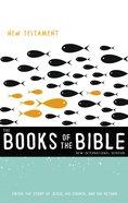 New Testament (Niv Book Of The Bible Series) eBook