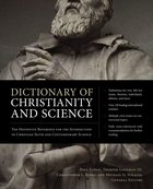 Dictionary of Christianity and Science eBook