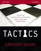 Tactics Study Guide eBook