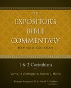 1 and 2 Corinthians (#11 in Expositor's Bible Commentary Revised Series) eBook