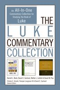The Luke Commentary Collection eBook