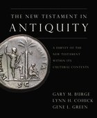 The New Testament in Antiquity eBook