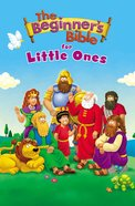 The Beginner's Bible For Little Ones eBook