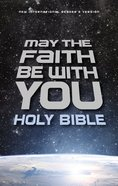 NIRV May the Faith Be With You Holy Bible eBook
