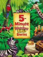 5-Minute Adventure Bible Stories eBook