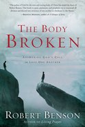 The Body Broken eBook