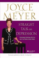 Straight Talk on Depression eBook