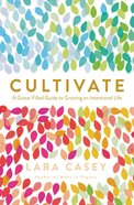 Cultivate eBook