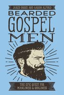 Bearded Gospel Men eBook