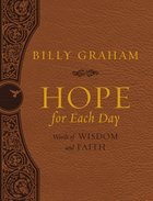 Hope For Each Day Large Deluxe eBook