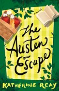 The Austen Escape eBook