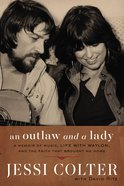 An Outlaw and a Lady eBook