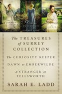 The Treasures of Surrey Collection (Treasures Of Surrey Novel Series) eBook