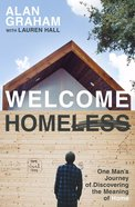 Welcome Homeless eBook