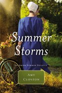 Summer Storms eBook