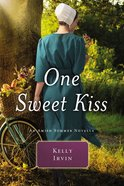 One Sweet Kiss eBook